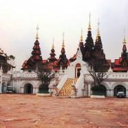 Two Retreat Hotels in Chiang Mai