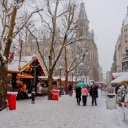 Strolling Through Europe's Christmas Markets