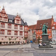 The Castles and Charm of Coburg