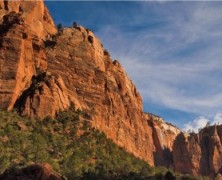 Top 10 destinations of 2012